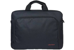 "15.6"" LAPTOP CARRYING CASE  BLACK"