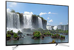 "Samsung 75"" Smart Full HD J6300"
