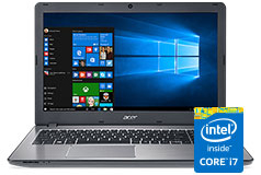 Acer Aspire F 15.6 Notebook