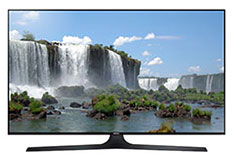 "Samsung 60"" Smart Full HD J6300"