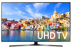 "Samsung 55"" UHD 4K Smart TV KU7000"