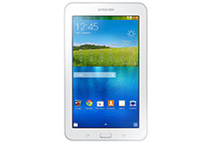"Samsung 7"" Tab E LITE  (7""/1.3GHz Octa-Core/1GB RAM/8GB/Android) - Click for more details"
