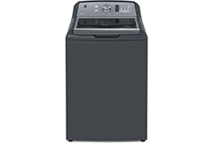 GE 5.3 Cu. Ft. Top-Load Washer