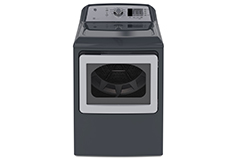 GE 7.4 Cu. Ft. Electric Dryer  with Sensor Dry - Click for more details