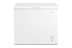 Frigidaire 7.2 Cu. Ft. Chest Freezer - Click for more details