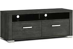 "Holden 56"" TV Stand - Anthracite - Click for more details"