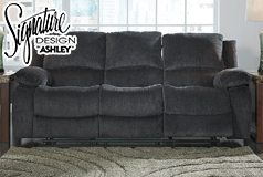 Kellerhause Reclining   Sofa  by Ashley - Click for more details