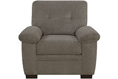 Fairbairn Casual Club   Chair Collection  by Coaster<br /> - Click for more details
