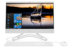 "HP Pavilion 21.5"" All-in-One"