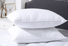 Spirit Microfiber Pillow - Click for more details