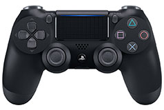 PS4 Dualshock 4 Wireless  Controller - Click for more details