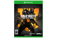 Call of Duty Black Ops 4 - Xbox - Click for more details