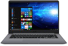 "ASUS 15.6"" VivoBook S S510UA (Intel Core i7/16GB RAM/500GB HDD/256GB SSD/Windows 10) - Click for more details"