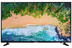 "Samsung 43"" Smart 4K UHD TV NU6900 2018 Model - Click for more details"