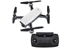 DJI Spark Drone  with Controller - Click for more details