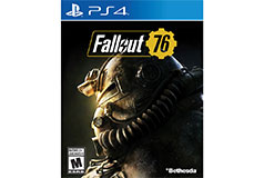 Fallout 76 - PS4 - Click for more details