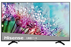 "Hisense 55"" class 4K UHD LED Smart TV H8608 - Click for more details"
