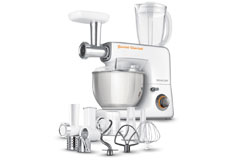 Sencor Stand Mixer in White  STM-3700WH - Click for more details