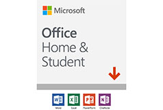 Microsoft Office Home & Student License 2019 - Click for more details