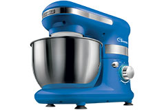 Sencor Stand Mixer in Blue - Click for more details