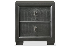 Stella Nightstand - Click for more details