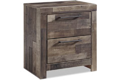 Derekson Nightstand - Click for more details