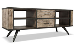 "Budapest 62"" TV Stand - Click for more details"