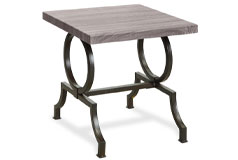 Esna End Table - Click for more details