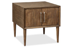 Kisper End Table - Click for more details