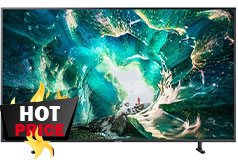 "Samsung 82"" 4K UHD HDR LED Smart TV - Click for more details"