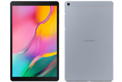 "Samsung 10.1"" Galaxy Tab A - Silver ( Octa-Core,1.8GHz,1.6GHz, 2GB of RAM/32GB/Android) - Click for more details"