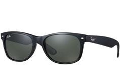Ray Ban New Wayfarer Sunglasses  - Click for more details