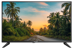 "Sharp 32"" Smart TV 720p"