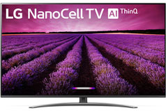 "LG 65"" LG NanoCell Smart 4K UHD TV  - Click for more details"