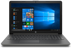 "HP 15.6"" i3-7020U Laptop"