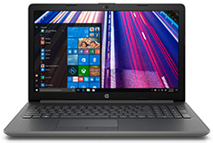 "HP N4000 15.6"" Laptop (Intel Celeron N4000/ 8GB RAM/ 1TB HDD/ Win 10) - Click for more details"