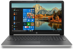 "HP 15.6"" i5 Laptop (Intel i5-8265U/ 8GB RAM/ 2TB HDD/ Win 10) - Click for more details"