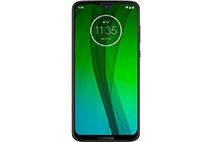 Motorola Moto G7 - Unlocked - Click for more details