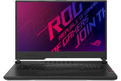 "Asus ROG Strix G 17.3"" Laptop (Intel Core i7-9750H/16GB/1TB HDD/Win 10) - Click for more details"