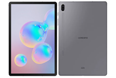 "Samsung S6 10.5"" Galaxy Tab 256GB Grey - Click for more details"