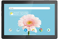 "Lenovo M10 REL 10.1"" Tab (Octa Core/1.8GHz/3GB RAM/32GB ROM/Android) - Click for more details"