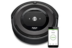 iRobot e5 Roomba Vacuum - Click for more details