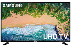 "Samsung 43"" Class NU6900 Smart 4K UHD TV - Click for more details"