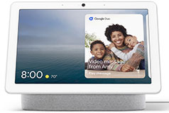 Google Nest Hub Max - Click for more details