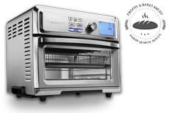 Cuisinart Digital AirFryer Toaster Oven - Click for more details