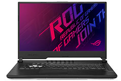 "Asus ROG Strix G 17.3"" i7-9750H Gaming Laptop (NVIDIA GeForce GTX 1660 Ti/16GB/1TB/Win 10) - Click for more details"