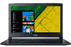"Acer Aspire 5 8250U 17.3"" Laptop (NVIDIA MX150/8GB/1TB HDD/Win 10) - Click for more details"