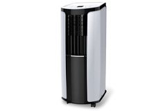 Tosot 4-in-1 Portable 10,700 BTU Heater & 13,500 BTU Air Conditioner with WiFi Control - Click for more details