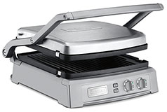 Cuisinart Elite Collection Griddler Deluxe - Click for more details