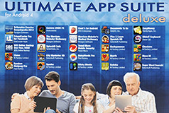 Ultimate Android Suite